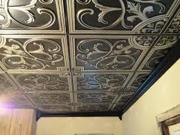 How To Install Decorative Ceiling Tiles Installing Home Depot Ceiling Tiles New Home Design Decorative 43