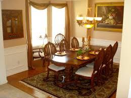 Formal Dining Room Decorating Ideas BuddyberriesCom - Formal dining room design
