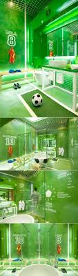 Soccer Bedroom 17 Best Ideas About Soccer Themed Bedrooms On Pinterest Sports