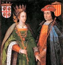 「1493 spain king and queen」の画像検索結果