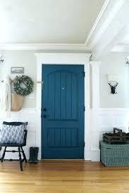 interior door paint colors interior door colours painted door best interior door paint color interior front