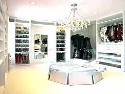 mini chandelier for closet living dazzling lighting ideas small chandeliers closets design battery close