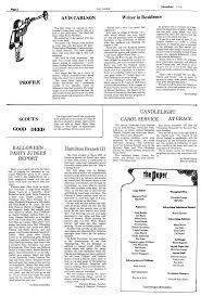 The Paper December 1974