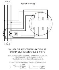 form 9s meter wiring diagram form image wiring diagram smart electrical metering solutions ny