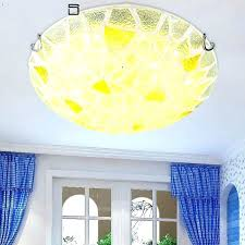 fancy ceiling lights fancy ceiling light lights for living room modern sea round glass with fancy ceiling lights