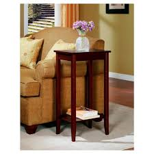 tall end tables. Tall End Tables T