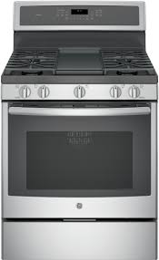 Abt Kitchen Appliance Packages Ge Pgb911sejss 30 Inch Freestanding Gas Range With Chef Connect