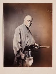 the last samurai in rare photos from s samurai and meiji the last samurai in rare photos from 1800s