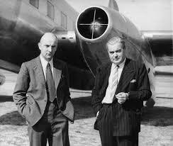 Test & Research Pilots, Flight Test Engineers: Joseph 'Mutt' J. Summers  1903-1954