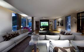 Huge Living Room Living Room Contemporary Living Room Design Ideas Beautiful Fish