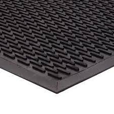 4 x 6 rubber mat super grip mat 3x5 feet black rubber entry mats rubber outdoor