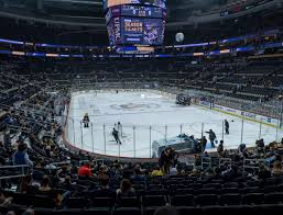 Ppg Paints Arena Row Chart Ppg Paints Arena Section 119 Seat Views Seatgeek