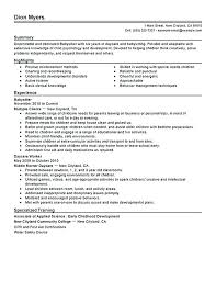 responsibilities of a nanny for resumes job description for babysitter babysitter babysitter job description
