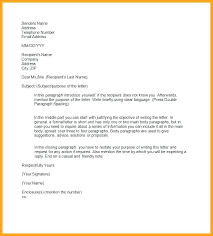 Formal Letters Of Complaint Formal Letter Template Syncla Co