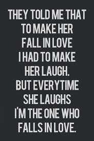 quotes to make her fall in love