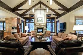 lighting ideas for vaulted ceilings. Cathedral Ceiling Lighting Ideas Vaulted Living Room Com For Ceilings G