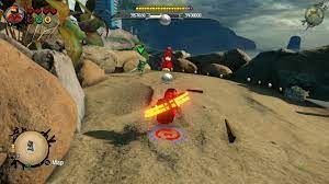 Ninjago City Downtown Character Tokens - The LEGO Ninjago Movie Video Game  Wiki Guide - IGN