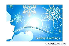 Free Holiday Greeting Card Templates Season Greeting Cards For Business White Holiday Greeting Card
