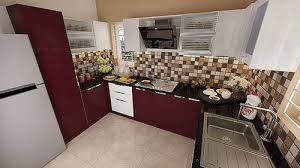 Kitchen Design Online 40D Kitchen Designing Services Aamphaa Magnificent Kitchen Design Services Online