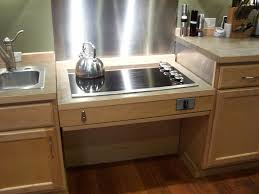 Handicap Accessible Kitchen Cabinets Accessible Design A New House Ability Production