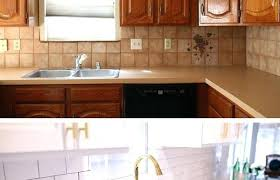 kitchen decoration medium size easy kitchens simple kitchen remodel magnificent before after small accessories dream