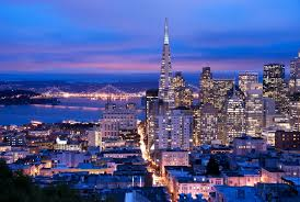 Amazing America: San Francisco