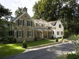 colonial farmhouse plans