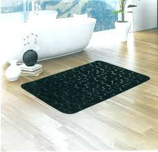 black bathroom rug yellow rugs mat set pretty bath target red and white round whi