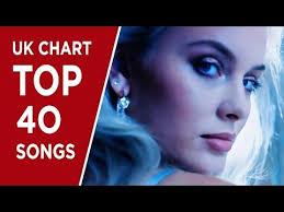 Uk Top 40 Singles Top 40 Songs This Week October 2016 A
