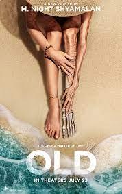 Old (2021) - IMDb