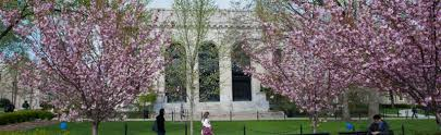 Schwab Auditorium Penn State Student Affairs