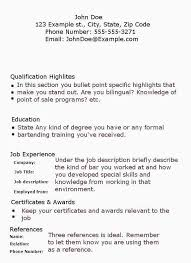 Job Titles For Resume Awesome Examples Of Resume Objectives Elegant