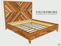 diy king platform bed frame. Smartly Storage King Size Diy Along With Platform Homemade Bed Frame Plans Together