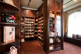 shoes closet ideas closet traditional with window seat window seat built in shelves