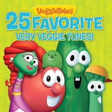 love my lips by veggietales veggie