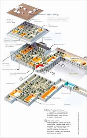 west wing office space layout circa 1990. West Wing Floor Plan Lovely White House 100 Office Space Layout Circa 1990