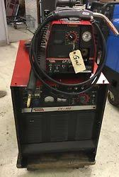 buy used lincoln mig welder for lincoln idealarc® cv400