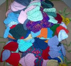 Crochet Preemie Hat Pattern Gorgeous Teresa's 48 Minute Preemie Hat