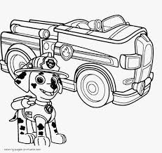 Coloring Pages Ryder Paw Patrol Coloring Page Ryder Coloring Pages