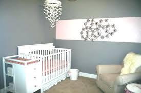 marvelous baby room chandelier nightlight