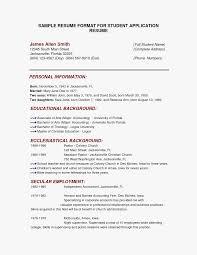 College Application Activities Resume Template Jose Mulinohouse