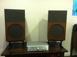 vintage jbl speakers. vintage jbl l88 nova loudspeakers jbl speakers e