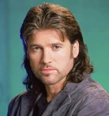 80s Hair Style Men 40 easy hairstyles for medium length hair hairstyles for men 7187 by stevesalt.us