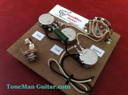 stratocaster fender prewired wiring harness kit pio k42y 2 strat prewired assembly at Guitar Wiring Harness
