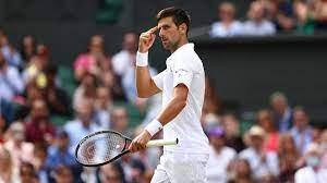 Olympia in Tokio 2021: Novak Djokovic bestätigt Teilnahme und nimmt Golden  Slam ins Visier - Eurosport