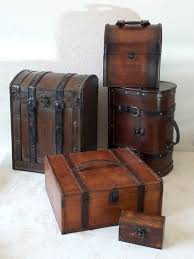Decorative Wood Boxes With Lids Five decorative wooden boxes and wine cases Catawiki 65