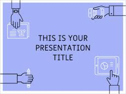Ppt Templates For Academic Presentation Free Technology Powerpoint Templates And Google Slides Themes