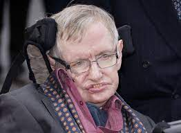 Theoretical physicist and lucasian professor of mathematics at the university of cambridge. Stephen Hawking Best Known Physicist Of His Time Has Died