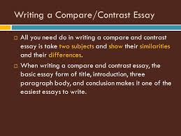 artisans edu essay fifth business compare and contrast essay format