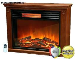 infrared fireplace stone look convertible infrared media electric fireplace infrared fireplace heater insert